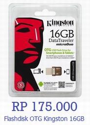 KINGSTON OTG 16 GB red_185px_1